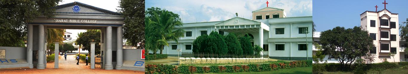 BHARAT BIBLE COLLEGE